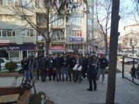 Edirne'de 21 düzensiz göçmen yakalandı