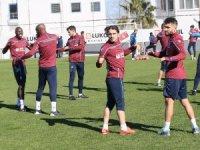 Trabzonspor'da Sosa müjdesi