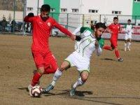 TFF 2. Lig: Sivas Belediyespor: 3 - Şanlıurfaspor: 2