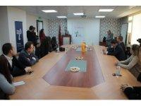 Edirne'de 'Kurum Kültürü Bilincinin Oluşturması' eğitimleri başladı