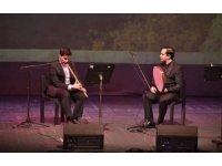 Trakya Üniversitesinden Makedonya'da musiki konseri