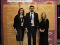 Hepatit konusunda 30'un üzerinde farklı olgu Edirne'de konuşuldu