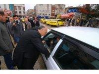 Edirne'de 'Öncelik hayatın, öncelik yayanın' uygulaması