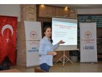 Mardin'de bir yılda 674 kişi sigara içmeyi bıraktı
