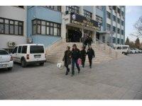 Denizli'de 'gaybubet evleri' operasyonu: 9 gözaltı
