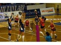 Vestel Venus Sultanlar Ligi: Çanakkale Belediyespor: 0 - Türk Hava Yolları: 3
