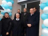 Karabiga'da Belediye Halk Ekmek Fırını açılışı yapıldı