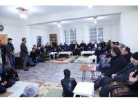 Belediye Başkanı Cemalettin Başsoy, Çukurkuyu halkıyla bir araya geldi