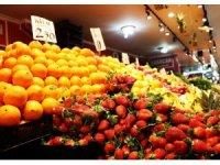 Sebze ve meyve fiyatları konusunda eleştirilen pazarcılardan cevap