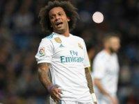 Marcelo ayrılık sinyali verdi!
