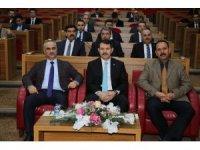 Sivas'ta bağımlılıkla mücadele toplantısı