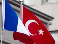Türkiye ve Fransa Konya'da karşılaşacak