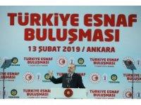 """Cumhurbaşkanı Erdoğan: """"İşler normale döndüğünde bu tür yöntemlere ihtiyaç kalmayacak"""""""
