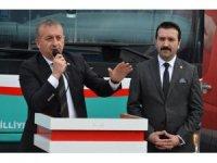 MHP Kastamonu İl Başkanı Aydın: