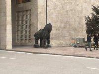 Truva atı TBMM'de