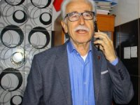 5. partisine rozet takan Halis Günday, siyaseti eroin bağımlığına benzetti