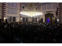 Sivas'ta 'Camide Ol'mak' projesi