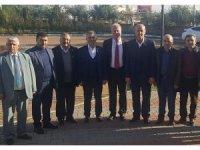 MTDF, çevre yolu için Cumhurbaşkanı Erdoğan'dan destek istedi