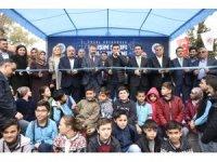 Kepez'den 31'nci bilişim sınıfı