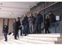Malatya'da PKK/KCK soruşturması: 5 tutuklama
