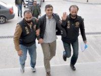 Uşak'taki davada FETÖ'nün sözde 'bürokrasi imam yardımcısı' Sesli'ye 15 yıl hapis cezası (2)