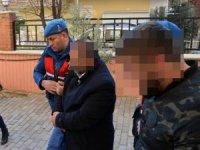 DTO Başkanı Erbaş serbest kaldı