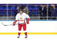 Putin ve Lukaşenko Soçi'de karşı karşıya