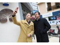 Nihat Zeybekci sosyal medyada çok konuşuldu, rakiplerine fark attı