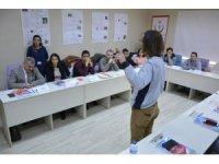 Hastane Afet ve Acil Durumu Planı (HAP) eğitimi gerçekleştirildi