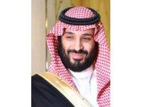 Suudi Veliaht Prens Muhammed bin Selman Pakistan'a gidiyor