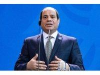 Mısır Devlet Başkanı Sisi,  Münih güvenlik konferansında konuşan Avrupa ülkeleri harici ilk devlet başkanı oldu