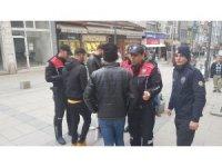 'Türkiye Huzur Güven' denetimi yapılıyor