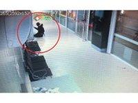 6 gün içerisinde 3 yeri soyan azılı hırsız yakalandı