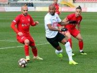 Spor Toto 1. Lig: Ümraniyespor: 2 - Balıkesirspor Baltok: 0