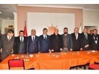 Cumhur İttifakı Meclis üyeliklerinde de geçerli olacak