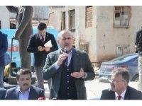 """Bakan Çavuşoğlu Avrupa Parlamentosundaki ırkçılara yüklendi: """"Bunlar faşisttir, bunlar İslam düşmanıdır"""""""