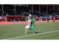 TFF 2. Lig: Kahramanmaraşspor: 1 - Darıca Gençlerbirliği: 0