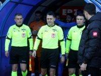 Spor Toto Süper Lig: BB Erzurumspor: 2 - Demir Grup Sivasspor: 1  (İlk yarı)