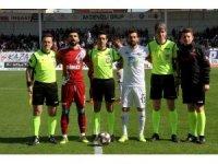 TFF 2. Lig: Fethiyespor:  0 - Tokatspor  0
