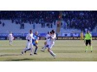 Spor Toto Süper Lig: BB Erzurumspor: 4 - DG Sivasspor: 2 (Maç sonucu)