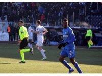 BB. Erzurumspor - DG. Sivasspor maçının ardından