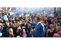"""Mustafa Sarıgül'den öğrencilere  """"e-Dershane"""" sözü"""