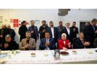 Gürkan'dan siyaset modeli açıklaması