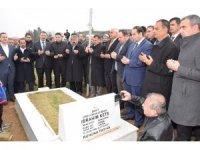 Viranşehir'deki bombalı saldırıda şehit olanlar için anma programı