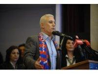 """Bozbey'den ruhsat cevabı: """"Bunu soranın belediye başkanlığından şüphe ederim"""""""