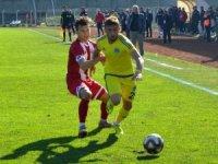 TFF 3. Lig: Fatsa Belediyespor: 2 - Ankara Adliyespor : 1