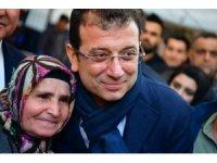 """Pazardaki balıkçıdan İmamoğlu'na destek: """"Baba kurtuluş sende, bizi sen kurtaracaksın"""""""