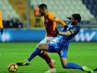 Spor Toto Süper Lig: Kasımpaşa: 1 - Galatasaray: 4 (Maç sonucu)
