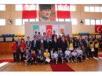 Okullar Arası Atıcılık Birinciliği Tamamlandı