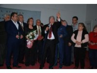 Dr. Halil Atılgan'ın 50. sanat yılı kutlandı